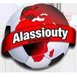 Al Asyouty team logo