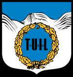 Tromsdalen UIL team logo