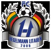 Hegelmann Litauen team logo