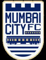 Mumbai City team logo