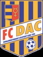 Dunajska Streda team logo
