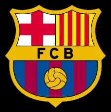 Barcelona (w) team logo
