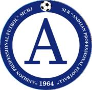 FK Andijan team logo