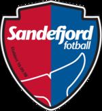 Sandefjord team logo