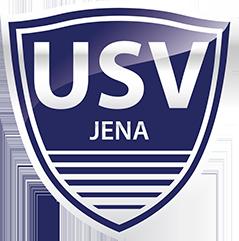 FF USV Jena (w) team logo