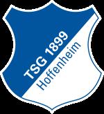 1899 Hoffenheim (w) team logo