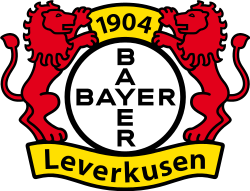 Bayer Leverkusen (w) team logo