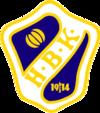 Halmstad team logo