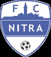 FC Nitra team logo