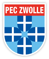 PEC Zwolle (w) team logo