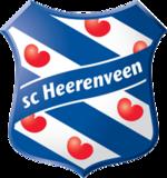 Heerenveen (w) team logo