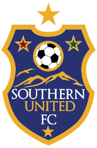 Southern United team logo