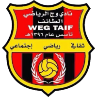 Al-Wajj team logo