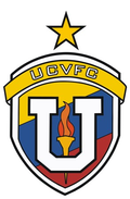 UCV team logo
