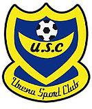 Urena SC team logo
