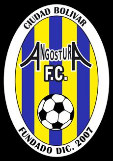 Angostura FC team logo