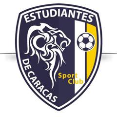 Estudiantes Caracas team logo
