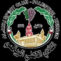 Ahli Al-Khalil team logo