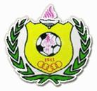 Shabab Al-Khalil team logo