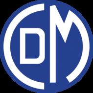 Deportivo Municipal team logo