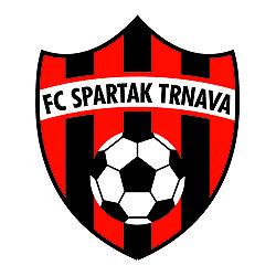 Spartak Trnava team logo