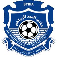 Al-Majd team logo