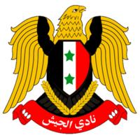 Al-Jaish Damascus team logo
