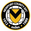 Newport County team logo