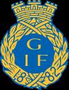 Gefle IF team logo