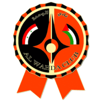 Al-Wahda Damascus team logo