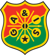 GAIS team logo