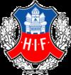 Helsingborg team logo