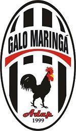 Maringa team logo