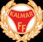 Kalmar FF team logo
