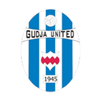 Gudja United team logo