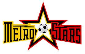 NE Metrostars team logo