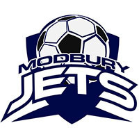 Modbury Jets team logo
