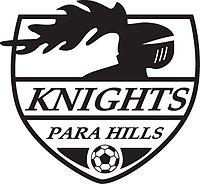 Para Hills Knights team logo