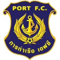 Port FC team logo