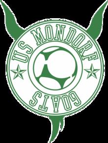 US Mondorf-les-Bains team logo
