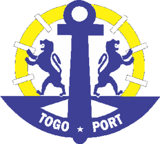 AS Togo Port team logo