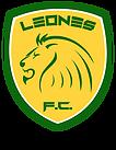 Leones FC team logo