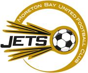 Moreton Bay United team logo