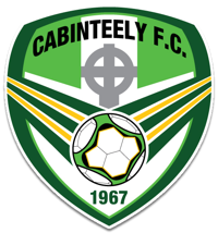Cabinteely team logo