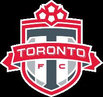 Toronto FC team logo