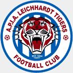 Apia Leichhardt Tigres team logo