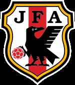 Japan (w) team logo