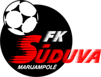Suduva Marijampole team logo