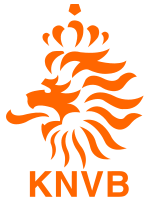 Netherlands (w) team logo