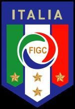 Italy (w) team logo